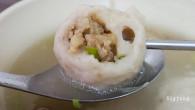 新竹產摃丸,所以很多新竹摃丸很美味又好吃,不過今天要介紹一間很特別的小店, 在巷 […]