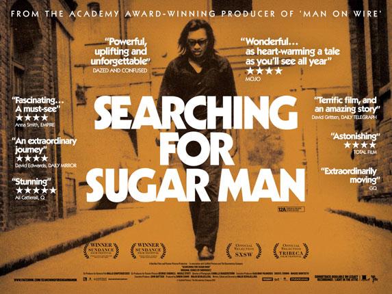 花60元的購買 iPhone App 所拍攝的電影《Searching for Sugar Man》(中譯:尋找甜秘客)竟然獲得奧斯卡提名!