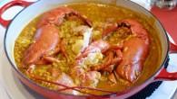 西班牙料理不免就會先想到西班牙海鮮飯,西班牙海鮮飯更是世界三大名飯之一, 另兩者 […]