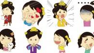 【2013年4月,台北訊】自三月份WeChat與全民女身阿喜首度跨界推出《阿喜心 […]