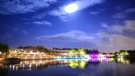 睽違六年,國立傳統傳藝中心再度開放夜間遊園!2013年夏季全新企劃「傳藝66夜— […]
