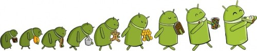 Android-OS-versions