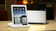 PhotoFast 銀箭資訊推出『萬用充電底座』,能同時對能讓iPad 跟二支i […]