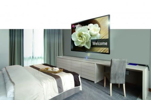 LG TV-1