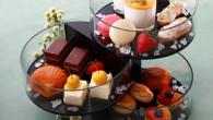 下午茶,這愜意的食尚潮流,迷人之處莫過於它帶來的優雅歡愉時光!台北寒舍艾美酒店自 […]