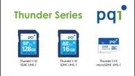 正崴集團PQI (勁永國際)推出飆速雷霆PQI Thunder系列,滿足現代人熱 […]