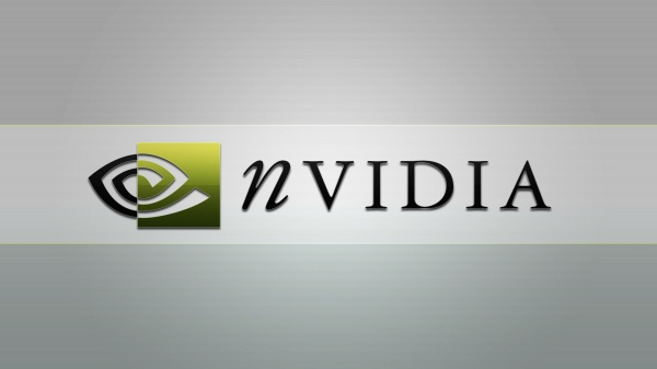 nvidia_logo_hd_silver_background