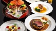 為了慶祝台北大倉久和飯店開幕一週年紀念,特別推出【夢幻宴饗】,融合中、日、洋料理 […]
