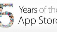 Apple iOS App Store 從 2008年7月10號起 […]