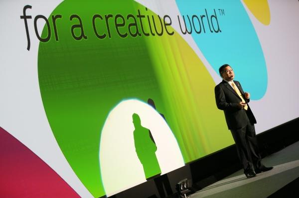 Wacom 30 週年紀念日邁向全新旅程的起點,公開下階段的前進目標「for a creative world™」!