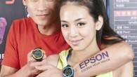 Epson 將在本周末的 2013年台北電腦應用展中舉辦「花漾美魔女‧燃脂大作戰 […]