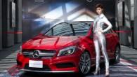 Mercedes-Benz 強悍性能的 A45 AMG 將在 8 月 《2013 […]