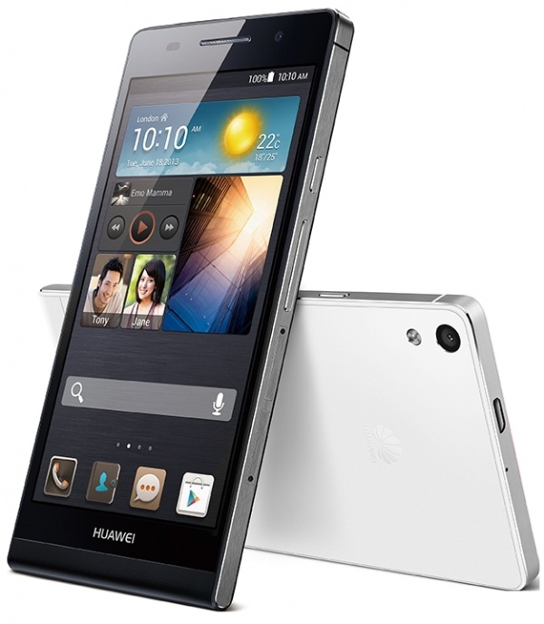 HUAWEI Ascend P6_1