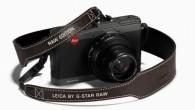 德國相機品牌 Leica 這次推出兩款新相機,其中一款是與荷蘭知名服飾品牌 G- […]