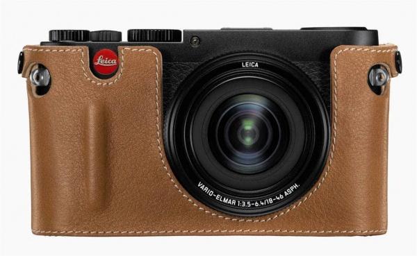 Leica X Vario_protector cognac