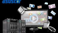 華芸科技 (ASUSTOR Inc.) 發表強大多媒體應用的 3列系網路儲 […]