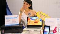 2013 年台北電腦應用展 HP 推出多款新品,將首度曝光擁有 QHD Plus […]