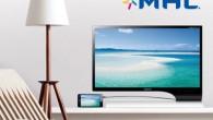 MHL 發表 MHL 3.0 規格,以因應最新的消費者連接行動設備與顯示器之需求 […]