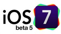 7 月 30 日 Apple 才開放 iOS 7 Beta 4 更新,不到一個星 […]