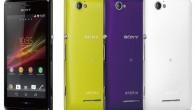 Sony Mobile 推出 Xperia M 美型NFC智慧機,在上周亮相!S […]