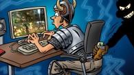 網路遊戲的玩家愈來愈多使得玩家容易成為電腦駭客的目標,駭客採用電腦惡意軟體及辨  […]