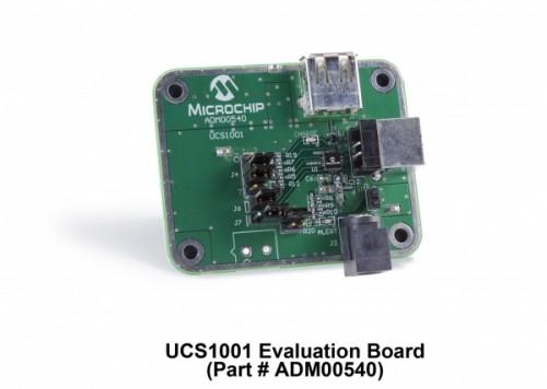 ADM00540_UCS1001-Evaluation-Board_Angle_7X5