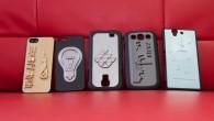 想訂做屬於自己的獨一無二3D立體刻印手機殼?不想再和別人「撞機」了?ANYSHA […]