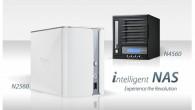 色卡司® 今年三月推出 2-bay N2520 以及 4-bay N4520,如 […]