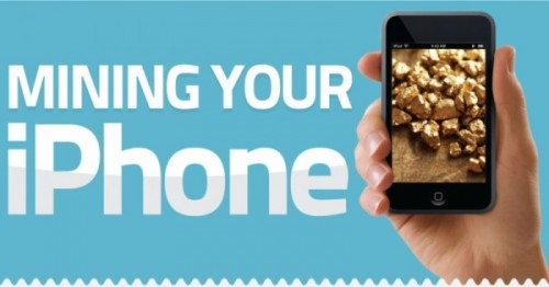 Your-iPhone-Is-Literally-A-Gold-Mine-Infographic