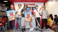 2013台北電腦應用展,Canon強棒出擊!除了張鈞甯代言款迷你單眼相機EOS  […]