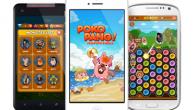 人氣竄升的消消樂遊戲 LINE Pokopang 推出兩個月全球下載量就已突破一 […]