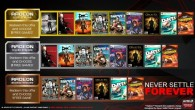 AMD 宣布推出「Never Settle Forever」遊戲搭配銷售方案,這 […]