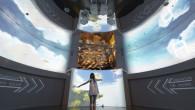 2013年「行動夢想館」已於 8 月 1 日正式開展,延續花博夢想館精神,以「夢 […]
