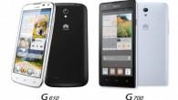 HUAWEI 推出兩款手機 HUAWEI Ascend G700 與 HUAWE […]