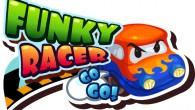 「Funky Racer」正式開跑,車手們可同時於 Android 或 iOS平 […]