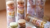 麗緻坊推出美味討喜的甜紫小禮系列的馬卡龍禮盒 (NT$ 520 / 6入)。它以 […]