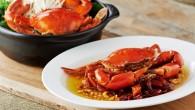 蘇東坡歌頌啖蟹之樂趣,曾云:「不識廬山辜負目,不食螃蟹辜負腹」。在菊黃葉紅時,正 […]