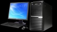 宏碁商用 Veriton M/X 桌上型電腦以環保理念打造,具有 Single  […]
