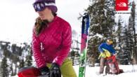The North Face 2013 演繹冬季戶外服飾機能,推出 Thermo […]