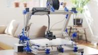 誰說個人使用的 3D 印表機都只能印小東西,在知名的 Kickstarter 募 […]