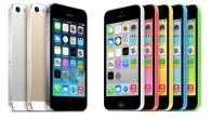 台灣 Apple 官網公佈iPhone 5S 及 5C的售價,分別要賣 22,5 […]