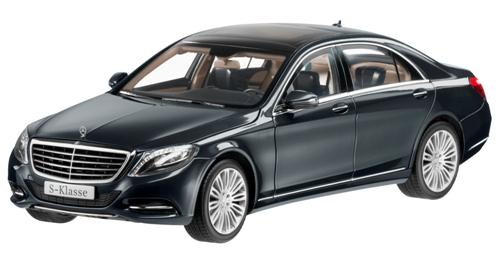 2013全新S-Class 1比18模型車