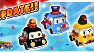 Funky Racer 即日起更新全新任務關卡、及多樣可愛逗趣的配件囉!以電流急 […]