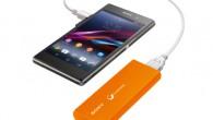 Sony 發表全新USB行動電源-【CP-V3】系列,酷炫繽紛耀眼的彩殼設計,電 […]