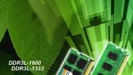 SP廣穎電通推出高效節能DDR3L-1333及DDR3L-1600低電壓(Low […]