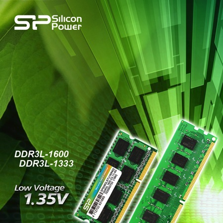 DDR3L Low Voltage DRAM copy