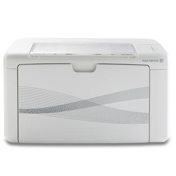 DocuPrint P215 b 時尚白 黑白SLED印表機