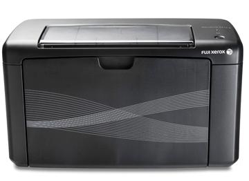 DocuPrint P215 b 魔力黑 黑白SLED印表機