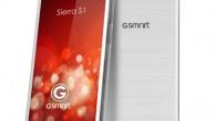 技嘉旗下集嘉通訊推出新品 GSmart Sierra S1亮相。該手機採用5吋H […]
