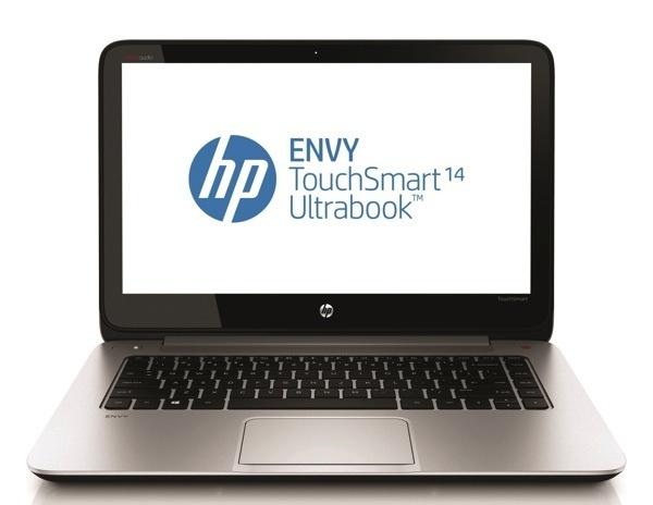 HP ENVY TouchSmart 14 copy